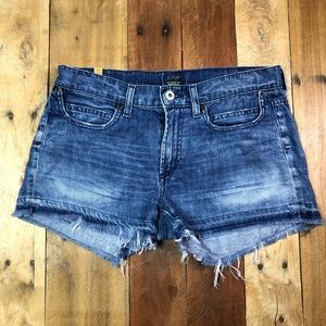 Citizens of Humanity Shorts Sz 27
